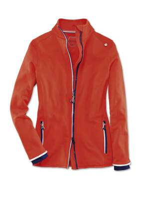 Golfsport Fleece Jacket, dámská