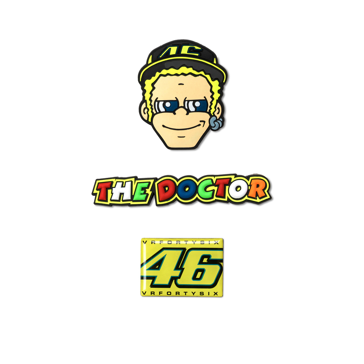 Magnety VR46- CLASSIC