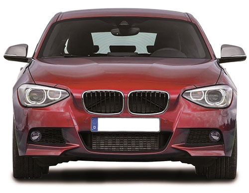 JOM body kit BMW 1 (F20 / F21, od 2011)