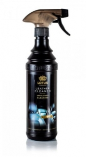 LOTUS Leather Cleaner 600 ml