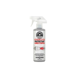 Chemical Guys - Moto Rubber - Vinyl, Rubber and Plastic Protectant 470 ml