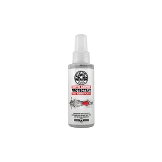 Chemical Guys - Moto Rubber - Vinyl, Rubber and Plastic Protectant 120 ml